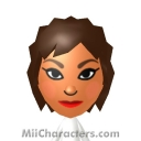 Whitney Houston Mii Image by cat