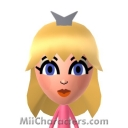 Princess Peach Mii Image by tigrana