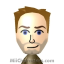 Jeff Winger Mii Image by Guhrizzlybaire