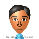 Abed Nadir Mii Image by Guhrizzlybaire