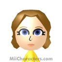 Sue Patterson Mii Image by Eudora