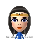 Wonder Woman Mii Image by tigrana