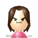 Grump Arin Mii Image by Lunatic