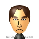 Christian Bale Mii Image by Eric