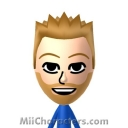 Rhett McLaughlin Mii Image by Krazykid14