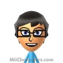 Link Neal Mii Image by Krazykid14