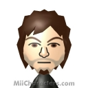 Daryl Dixon Mii Image by BleepBloop