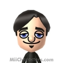 The Imposter Mii Image by Golden