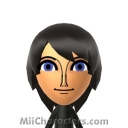 Nico Robin Mii Image by Golden