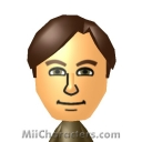 Malcolm Reynolds Mii Image by SPPrincesa