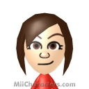 Ty Lee Mii Image by Discord