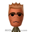 Groot Mii Image by tigrana