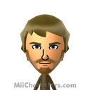 Peter Quill Mii Image by tigrana