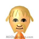 Jake the Dog Mii Image by TXClaw