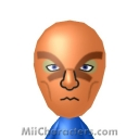 Drax Mii Image by tigrana