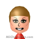 Shawn Johnson Mii Image by Mike 4