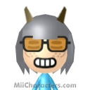 Robo Fortune Mii Image by Doctor Sanity
