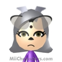 Blaze the Cat Mii Image by Discord