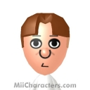 Wally Farquar Mii Image by M T T