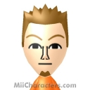 Larry Butz Mii Image by Great G