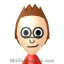 Philip J. Fry Mii Image by Jani