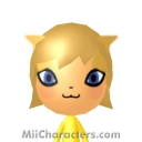 Kitty Mii Image by Jani