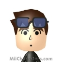 DanTDM Mii Image by Chase2183