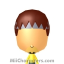 No.2 Pencil Mii Image by Chase2183