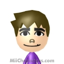 Beast Boy Mii Image by Chase2183