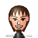Seth Rollins Mii Image by TheY2AProblem