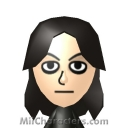 Gerard Way Mii Image by princessmaddie
