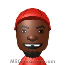 David Ortiz Mii Image by Shaun