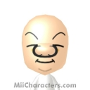Quincy Magoo Mii Image by BrainLock