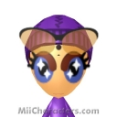 Queen Sectonia Mii Image by Hexicune