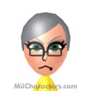 Kneesocks Mii Image by Hexicune