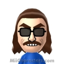 Mr. Torgue High-Five Flexington Mii Image by Brunosky Inc