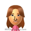 Kaylee Frye Mii Image by Andy Anonymous