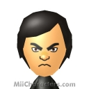 Bruce Lee Mii Image by St. Patty