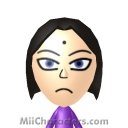 Raven Mii Image by Chase2183