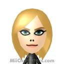 Avril Lavigne Mii Image by Spider