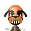 Duck Hunt Dog Mii Image by Ik3A