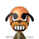 Duck Hunt Dog Mii Image by Ik3A