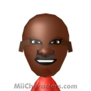"Michael ""Air"" Jordan Mii Image by St. Patty"