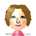 Dolores Umbridge Mii Image by Hoogomoogo