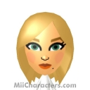 Thrace Wood Mii Image by tigrana