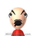 Rage Guy Mii Image by NASisawesome10