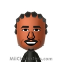 Xzibit Mii Image by J1N2G