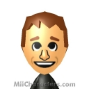 Father Sean Mii Image by M T T