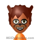 Foxy the Pirate Mii Image by Ik3A