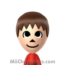 Villager Mii Image by Master Core
